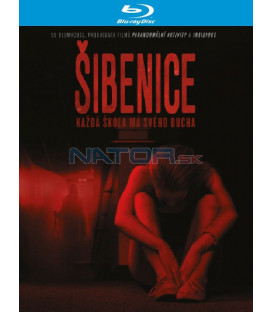 Šibenice (The Gallows) Blu-ray