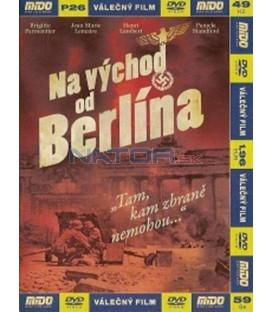 Na východ od Berlína (East of Berlin) DVD