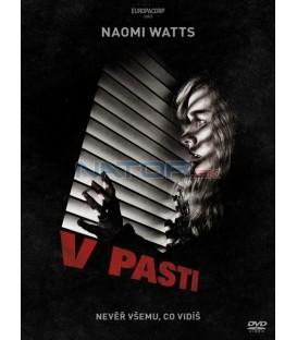 V pasti (Shut In) DVD