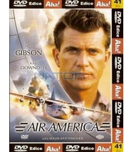 Air America (Air America) DVD