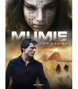 MUMIE (2017) DVD