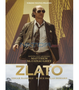 Zlato 2016 (Gold) DVD