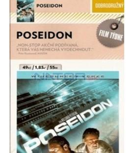Poseidon (Poseidon) DVD