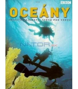 Oceány - DVD 1 (Oceans: Sea of Cortez / Southern Ocean) DVD