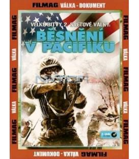 Velké bitvy 2. světové války: Běsnění v Pacifiku - 2. DVD (Great Battles of WWII: Fury in the Pacific)