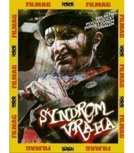 Syndrom vraha DVD (The Killing Kind)