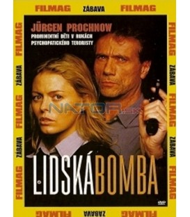 Lidská bomba DVD (Human Bomb)