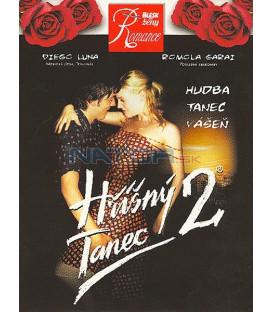 Hriešny Tanec 2 (Havana Nights: Dirty Dancing 2) DVD