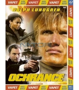 Ochránce (The Defender) DVD