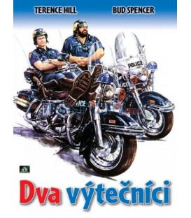 Dva výtečníci (I due superpiedi quasi piatti) DVD