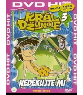 Král džungle 3 - Neděkujte mi / Král z džungle(George of the Jungle 3.)
