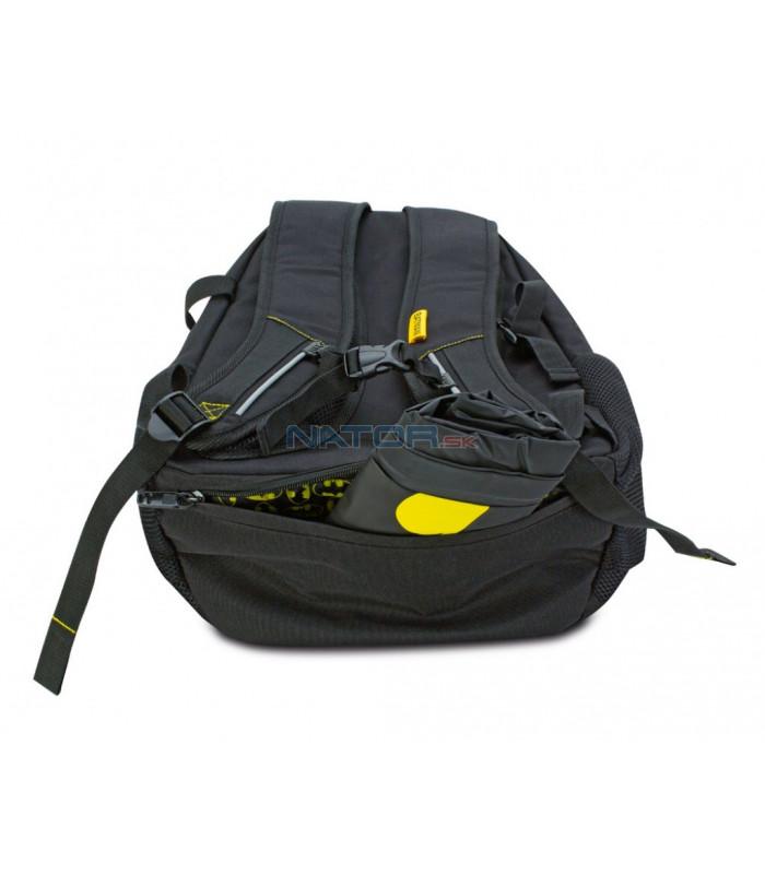 Školní batoh s pončem Batman – ORIGINAL - NATOR.sk 8396ee2a6c