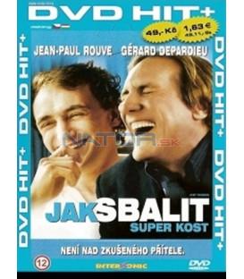 Jak sbalit super kost (Je préfère qu´on reste amis...) DVD