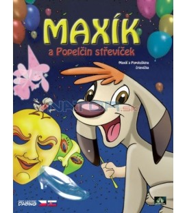Maxík a Popelčin střevíček (Scruff: El Carnaval De La Cenicienta)