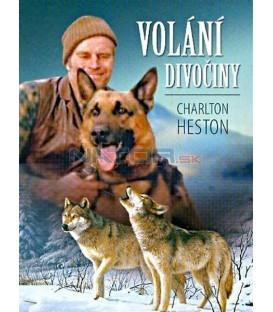 VOLÁNÍ DIVOČINY (Call of the Wild) DVD