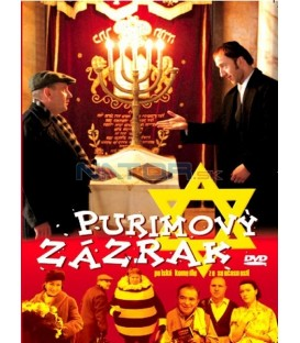 Purimový zázrak(Cud purymowy)