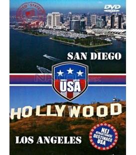 USA SAN DIEGO, LOS ANGELES