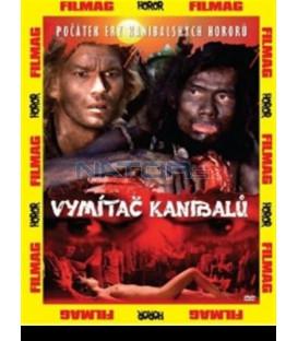 Vymítač kanibalů DVD (Paese del sesso selvaggio, Il) DVD
