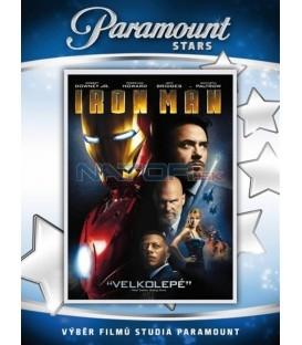Iron Man (Iron Man)