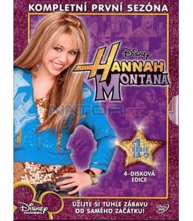 Hannah Montana 1.série (Hannah Montana Complete First Season)