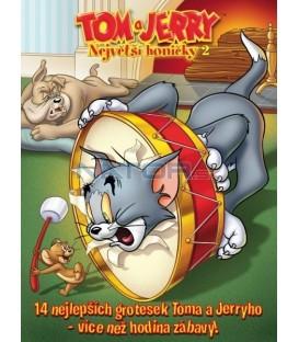Tom a Jerry: Největší honičky 2 (Tom and Jerry Greatest Chases 2)