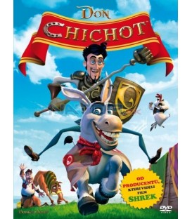 Don Chichot( Donkey Xote)