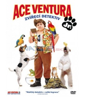 Ace Ventura Junior: Zvířecí detektiv(Ace Ventura Jr.3)