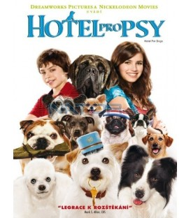 Hotel pro psy (Hotel for Dogs)