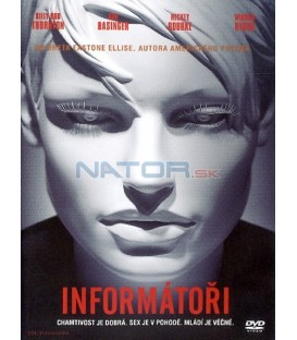 Informátoři(The Informers)