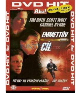 Emmettův cíl (Emmetts Mark) DVD