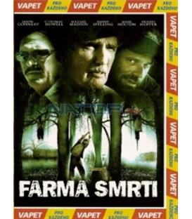 Farma smrti (Hoboken Hollow) DVD