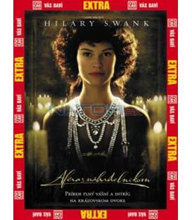 Aféra s náhrdelníkem (The Affair of the Necklace) DVD