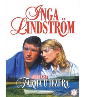 Inga Lindstrom: Moře lásky: Farma u jezera (Inga Lindström - Die Farm am Mälarsee) DVD