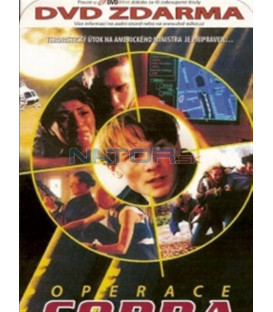 Operace Kobra (Operation Cobra) DVD