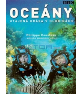Oceány - DVD 2 (Oceans: Red Sea / Atlantic Ocean) DVD
