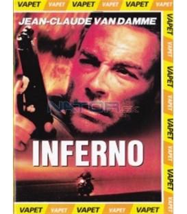 Inferno (Inferno) DVD