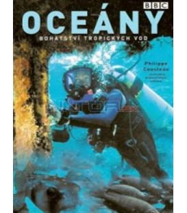 Oceány - DVD 3 (Oceans: Indian Ocean / Indian Ocean: Coastal Waters) DVD