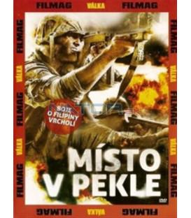 Místo v pekle (Un Posto allinferno) DVD