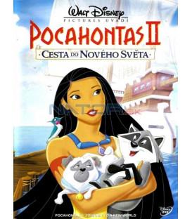 Pocahontas 2: Cesta do nového světa (Pocahontas 2: Journey To A New World)