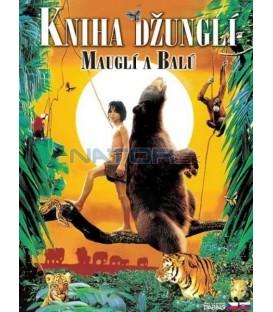 Kniha džunglí - Mauglí a Balú (The Second Jungle Book: Mowgli & Baloo)
