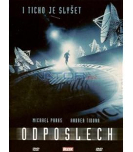 Odposlech (The Listening) DVD