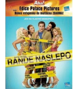Rande naslepo (Blind Dating) DVD
