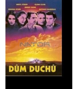 Dům duchů (The House of the Spirits) DVD
