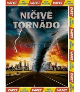Ničivé tornádo (Storm Cell) DVD