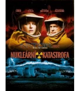 Nukleární katastrofa (Nuclear Hurricane) DVD