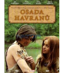 Osada Havranů DVD