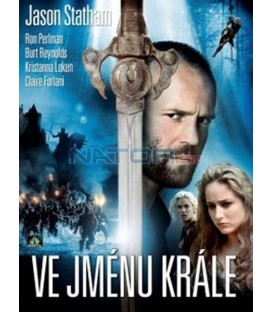 Ve jménu krále (In the Name of the King: A Dungeon Siege Tale) DVD