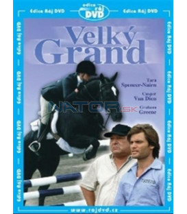 Velký grand (Big Spender) DVD