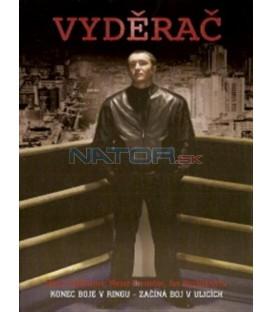 Vyděrač (Rekitir) DVD