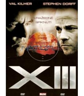 Sprisahanie: Operácia XIII. (XIII) DVD